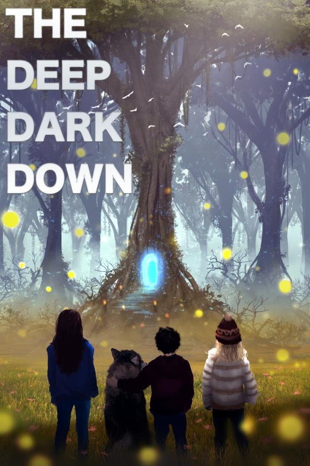 DeepDarkDown_Title1