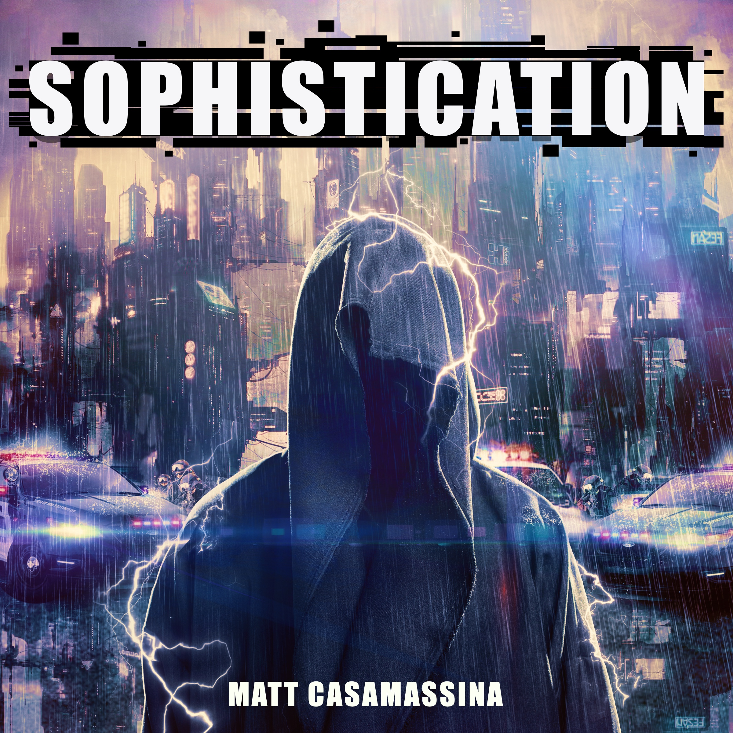 Sophistication_Audible